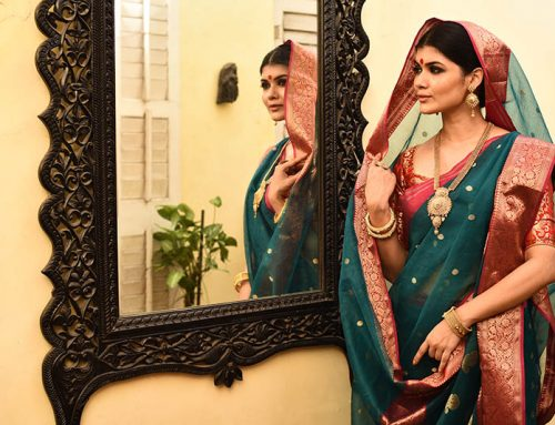Five Sarees To Rock The Wedding Season