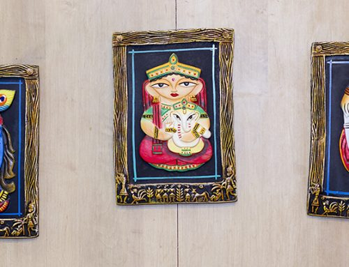 Some Essential Indian Handicrafts To Enhance The Beauty Of Your Home