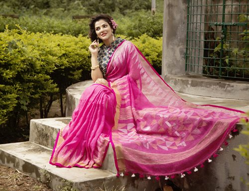 Unique Handloom Sarees You Will Fall In Love With