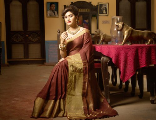 Consider The Occasion And Pick The Right Saree To Look The Best