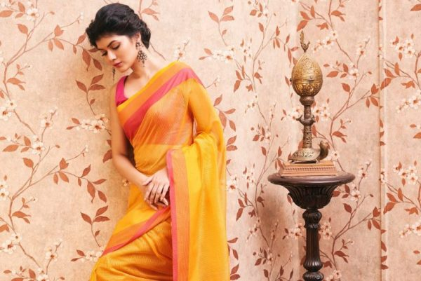How to identify an Ingenuous Handloom Saree