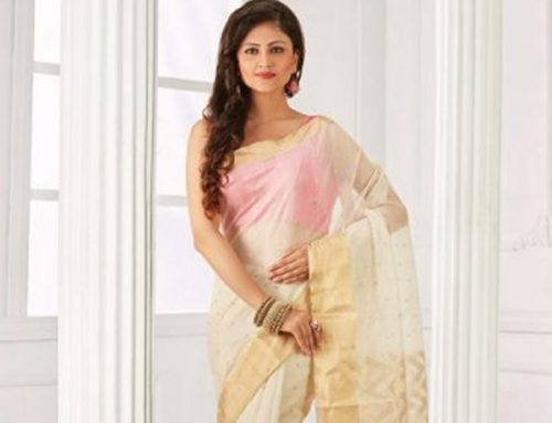 Types of Indian Handloom Sarees