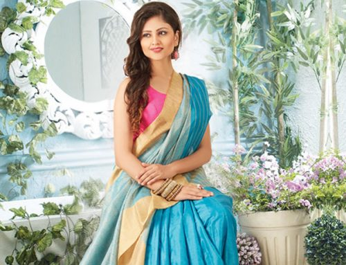 4 Most Popular Handloom Sarees that are Trending Nowadays