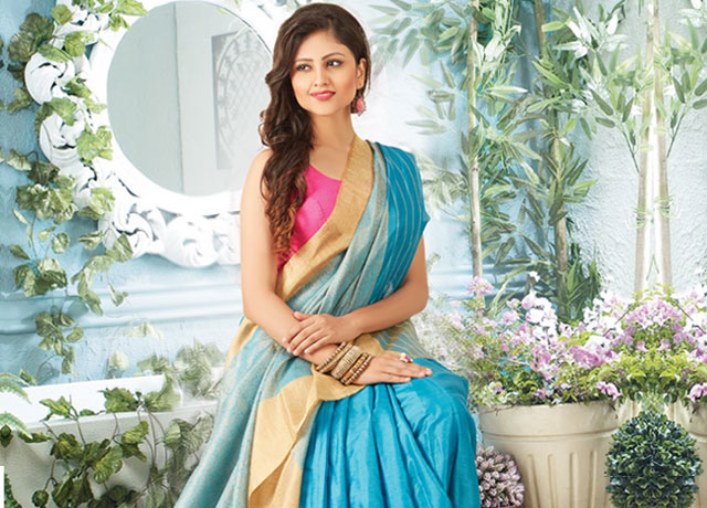 Shop The Right Saree Today, Become The Style Icon Tomorrow
