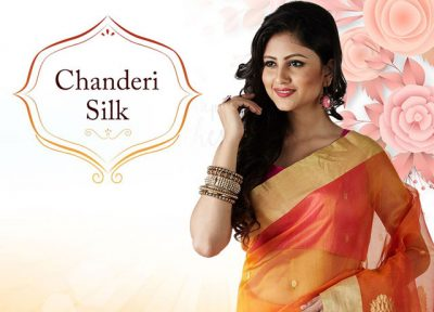 Things you can expect from a Chanderi Saree retailer