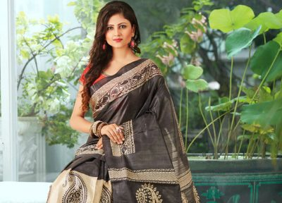 How To Shop The Perfect Saree From The Topmost Saree Retailers?