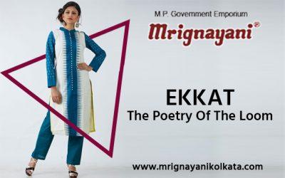 Ekkat- The Poetry Of The Loom