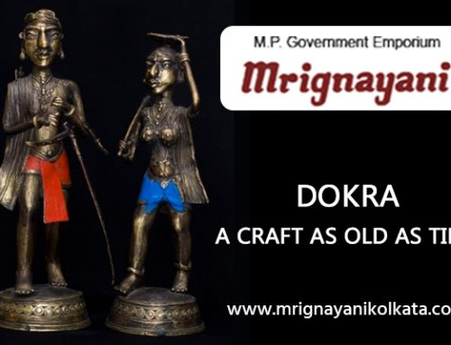 Dokra: A Craft as Old as Time