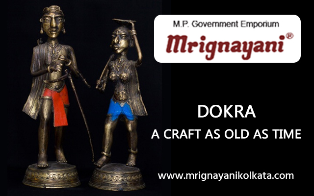 Dokra A Craft as Old as Time