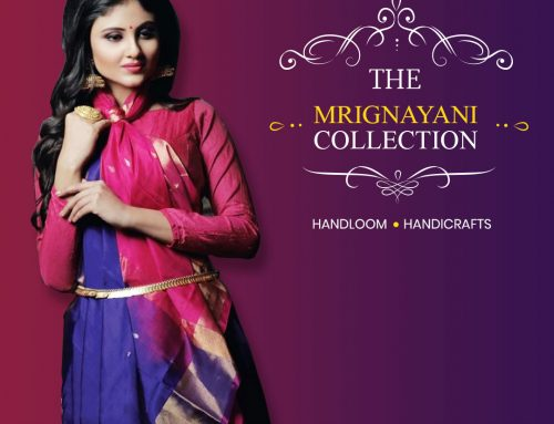 Why Choose Designer Sarees for Indian Women